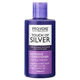 Touch Of Silver Intensive Conditioner Repairing Treatment 150ml