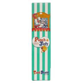Punch and Judy Children's Toothpaste Tutti Frutti 50ml