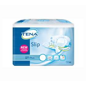 Tena Slip Plus Large Unisex 30 Pack