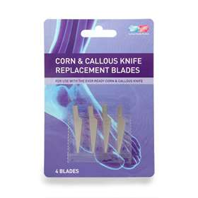 Ever Ready Corn and Callus Knife Replacement Blades 4