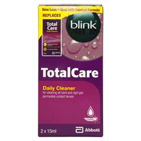 Total Care Daily Cleaner 30ml