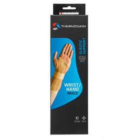 Thermoskin Elastic Wrist/Hand Brace, Left, Medium 84642