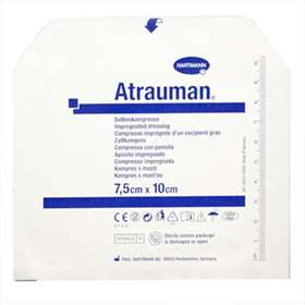 Atrauman Single Dressing 7.5cm x 10cm