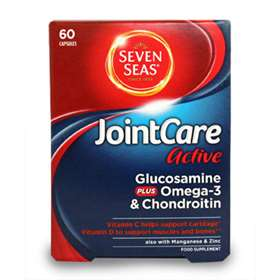 Seven Seas JointCare Active 60