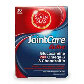 Seven Seas JointCare Active 30