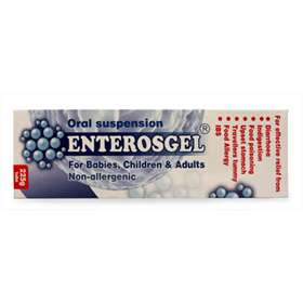Enterosgel 225g Tube