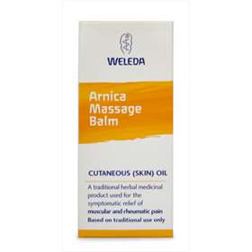 Weleda Arnica Oil 100ml