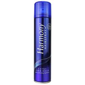 Harmony Hairspray Extra Firm Hold 200ml