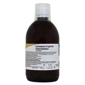 Lactulose Solution 500ml