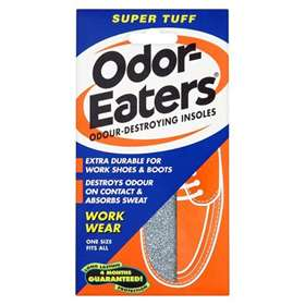 Odor Eaters Super Tuff Insoles 1 Pair