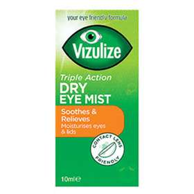 Vizulize Dry Eye Mist 10ml