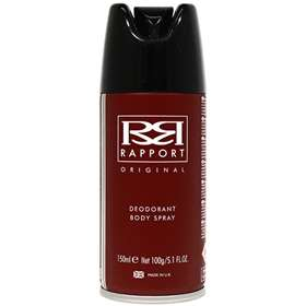 Rapport For Men Deodorant Body Spray 150ml