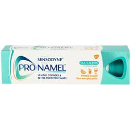 Sensodyne Pronamel Toothpaste Multi Action 75ml