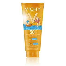 Vichy Ideal Soleil Spf50+ Kids Milk 300ml