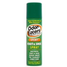 Odor-Eaters Sport Foot and Shoe Spray 150ml