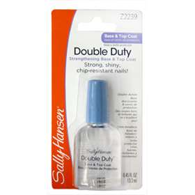 Sally Hansen Double Duty Base & Top Coat 13.3ml
