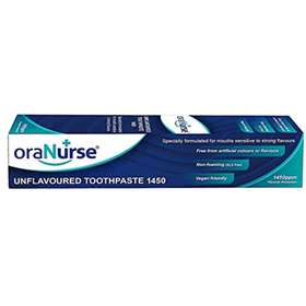 OraNurse Original Toothpaste 50ml