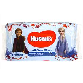 Huggies Disney Special Edition Baby Wipes - 56 Wipes