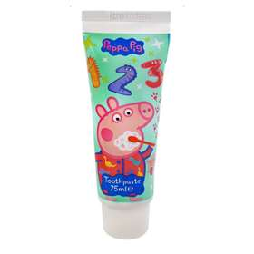 Peppa Pig Toothpaste 75ml