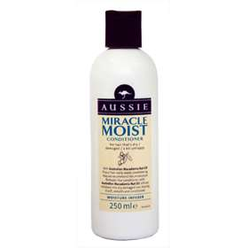 Aussie Miracle Moist Conditioner Moisture Infuser 250ml