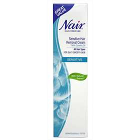 Nair Hair Remover - Sensitive - 80ml