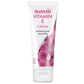 Health Aid Vitamin E Cream 75ml