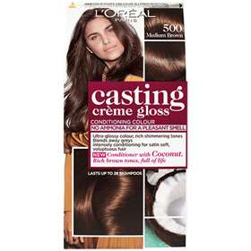 L'Oreal Casting Creme Gloss 500 - Medium Brown