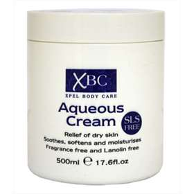Xpel Body Care Aqueous Cream 500ml
