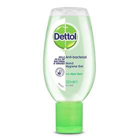 Dettol Hand Sanitiser Gel - 50ml