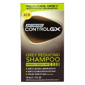 Just For Men ControlGX Grey Reducing Shampoo 147ml