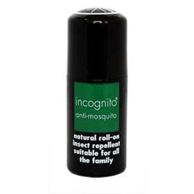 Incognito Natural Roll On Insect Repellent 50ml