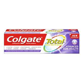 Colgate Total Advanced Gum Health Toothpaste 75ml