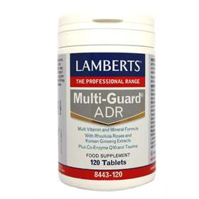 Lamberts Multi-Guard ADR 120 Tablets