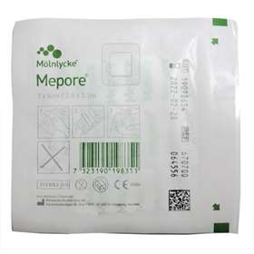 Mepore Sterile Dressing 7 x 8 cms