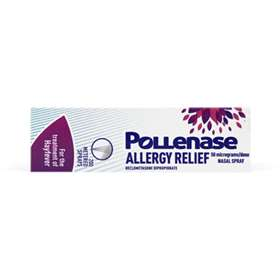 Pollenase Allergy Relief 50mg Nasal Spray 200