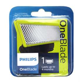 Philips OneBlade Replacement Cartridge-1