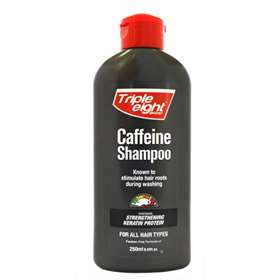Triple Eight Caffeine Shampoo 250ml