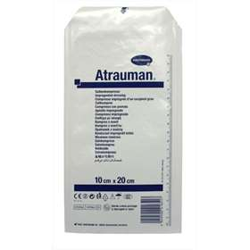 Atrauman Single Dressing 10x20cm