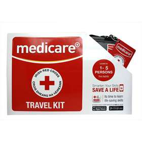Medicare First Aid Travel Kit