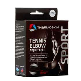 Thermoskin Sport Tennis Elbow Adjustable Support