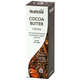 Health Aid Cocoa Butter Cream 75ml