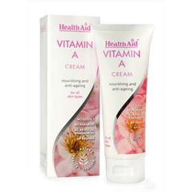 Health Aid Vitamin A Cream 75ml