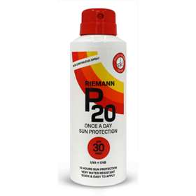 Riemann P20  SPF 30 High Once a Day 150ml