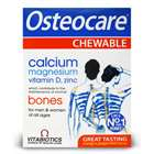 Vitabiotics Osteocare Chewable 30 Tablets