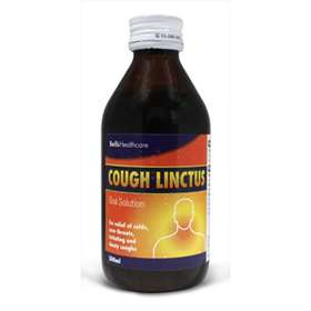 Bell's Cough Linctus 200ml
