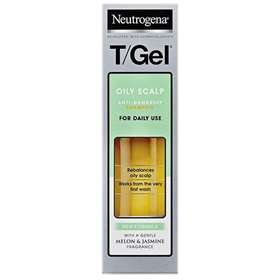 Neutrogena T Gel Oily Scalp Shampoo 250ml