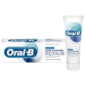 Oral-B Original Gum & Enamel Repair Toothpaste 75ml