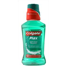 Colgate Plax Soft Mint Mouthwash 250ml