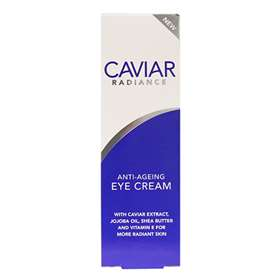 Caviar Radiance Anti-Ageing Eye Cream 30ml