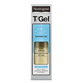 NEUTROGENA T/gel 2-in-1 Shampoo 250ml